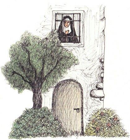 I promessi sposi-La monaca di Monza(Marco Lorenzetti)