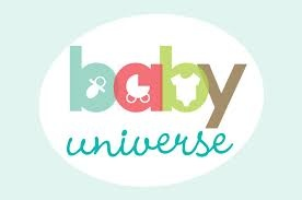 Baby Universe - another nmice pastel colour scheme