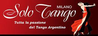 SoloTangoArgentino: Corso di Milonga a Milano