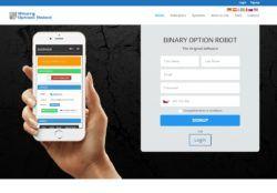 Italský finanční regulační úřad CONSOB upozornil, že je Binary Option Robot nelegální investiční službou (nejen) v Itálii. My dodáváme, že je Binary Options Robot podvod, který zneužívá binární opce a před kterým jsme varovali už loni.