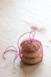 Snickerdoodles (skořicové sušenky)