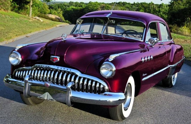 1949 Buick.Re-pin brought to you by AutoInsuranceAgents serving #Eugene/Springfield at #HouseofInsurance