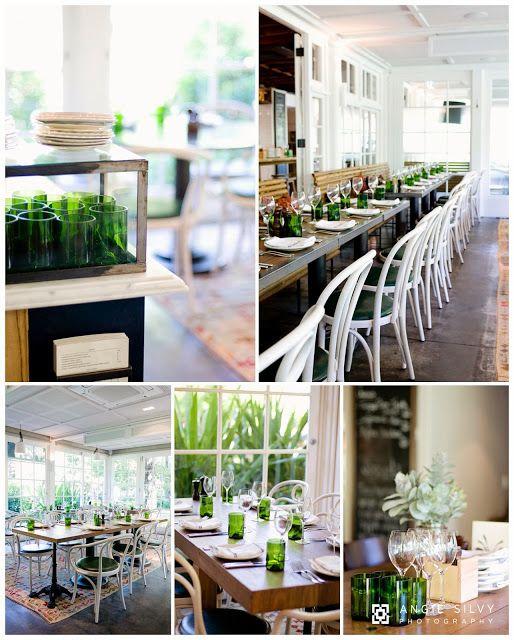 AngieSilvyBLOG: CHISWICK Restaurant - Australia