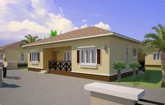 nigeria floor plans houses with balconies on top - Yahoo Image Search results