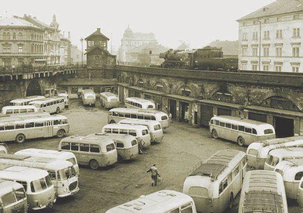 nádraží Florenc