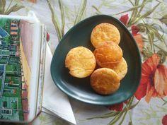 Egyszerű és gyors glutén- és laktózmentes túrós pogácsa receptje a Pink Dust blogon! - Készítsd el most, vagy mentsd el későbbre. Tűzd ki!