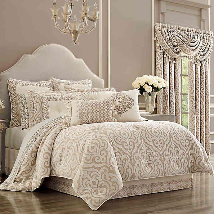 King Comforter Sets, J Queen New York Bedding Set