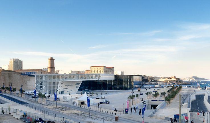Centre International pour le dialogue et les échanges en Méditerranée