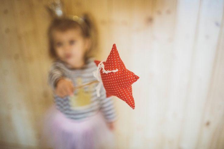 Image of Varitas Estrella para Super Princesas