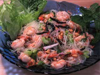 Yum Woon Sen | cuisine | Pinterest