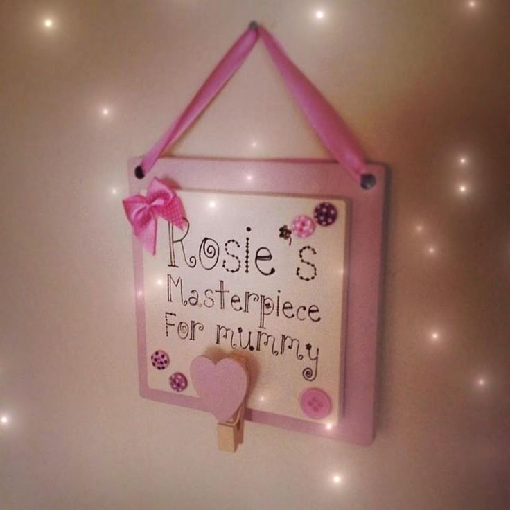 31 best the rosie boutique images on pinterest new baby gifts the rosie boutique facebooktherosieboutique personalised childs masterpiece art artist new baby giftsgorgeous negle Gallery