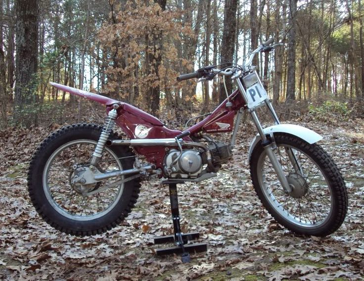 Best 25 Trial Bike Ideas On Pinterest Cafe Racer Bikes Cafe