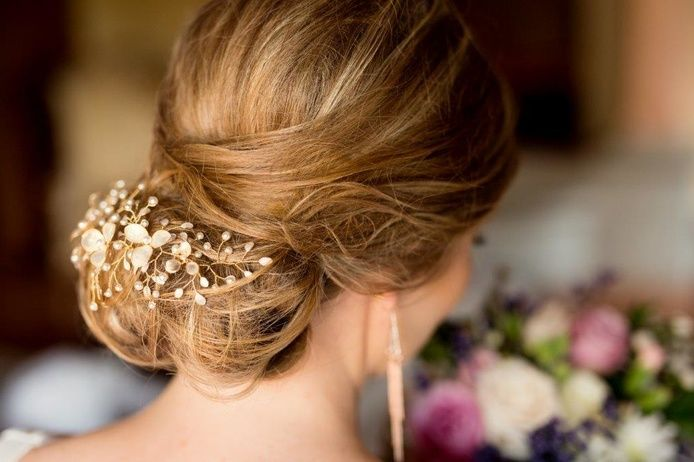 #wedding #hair #gibsontuck