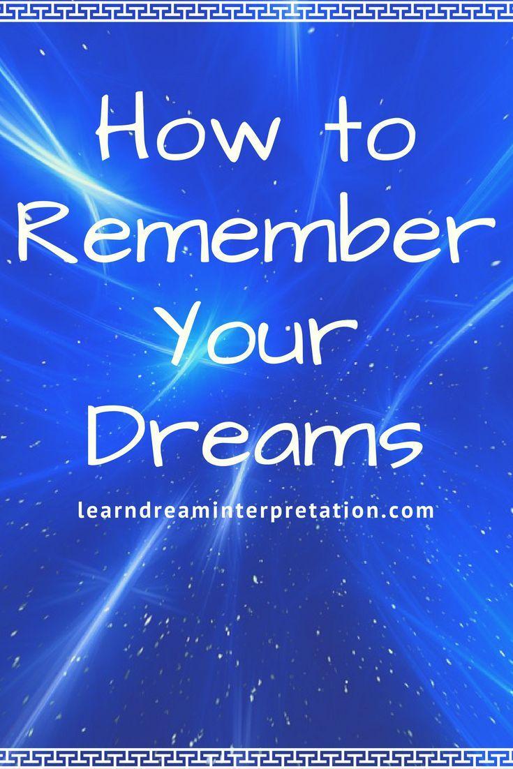 Dream interpretation dating your crush