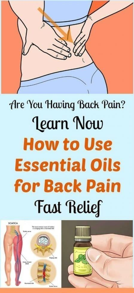 Essential Oils for Pain and Inflammation The Best 7 Essential Oils For Instant Pain Relief-It seems that essential oils can work miracles. There are so many things that they can do for our home, our beauty, and our health. Using essential oils for pain and inflammation is one of the mai…