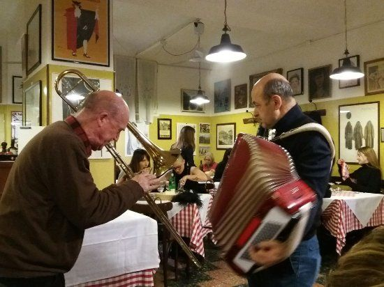 Trattoria Madonnina, Milan: See 441 unbiased reviews of Trattoria Madonnina, rated 3.5 of 5 on TripAdvisor and ranked #1,407 of 8,539 restaurants in Milan.