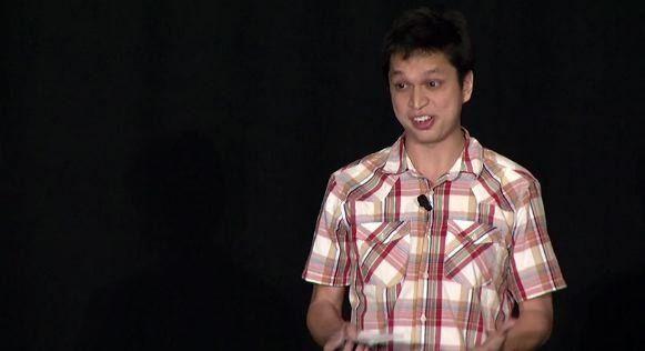 Ben Silbermann, Pinterest CEO
