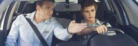 Learn driving from one of the best #professionaldrivingschools of Canada Driving 101 Driving School.