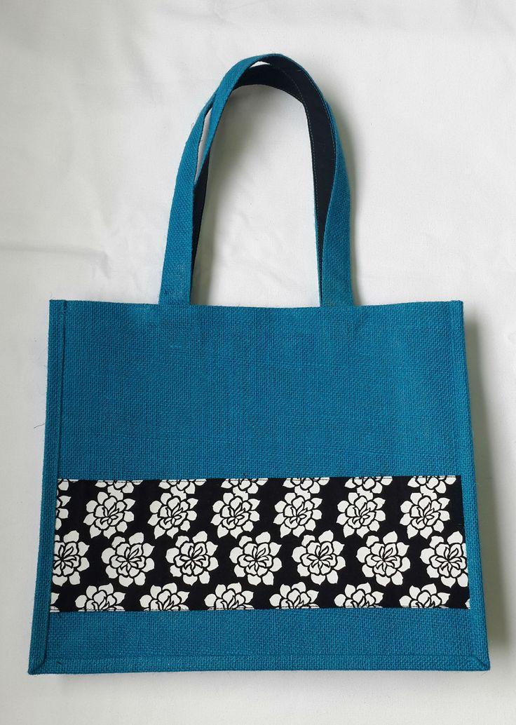 Reusable Promotional Jute Bags