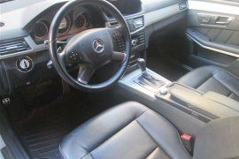 2009, Voiture, Mercedes-Benz, Casablanca