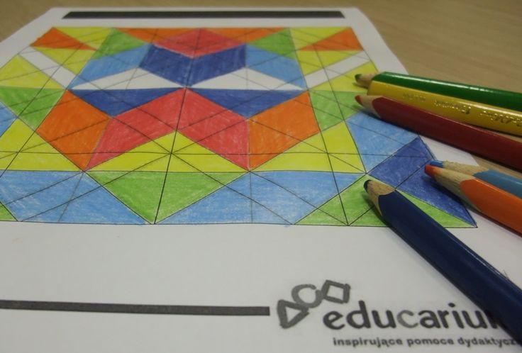 Jak ułoży się Twój Nowy Rok? Ułóż go sam, na tyle, ile to możliwe. Z kolorowym rozmachem i logicznym planem :) Potrenuj logikę z dziećmi, pobierz naszą planszę i nie daj się zaskoczyć niespodzianym sytuacjom, które można rozwiązać logicznie. http://www.educarium.pl/index.php/przygotowanie-do-nauki-matematyki-menu-zabawy-63/360-mozaika-drewniana-duy-zestaw-aktywnoci-z-kartami-000-1300.html