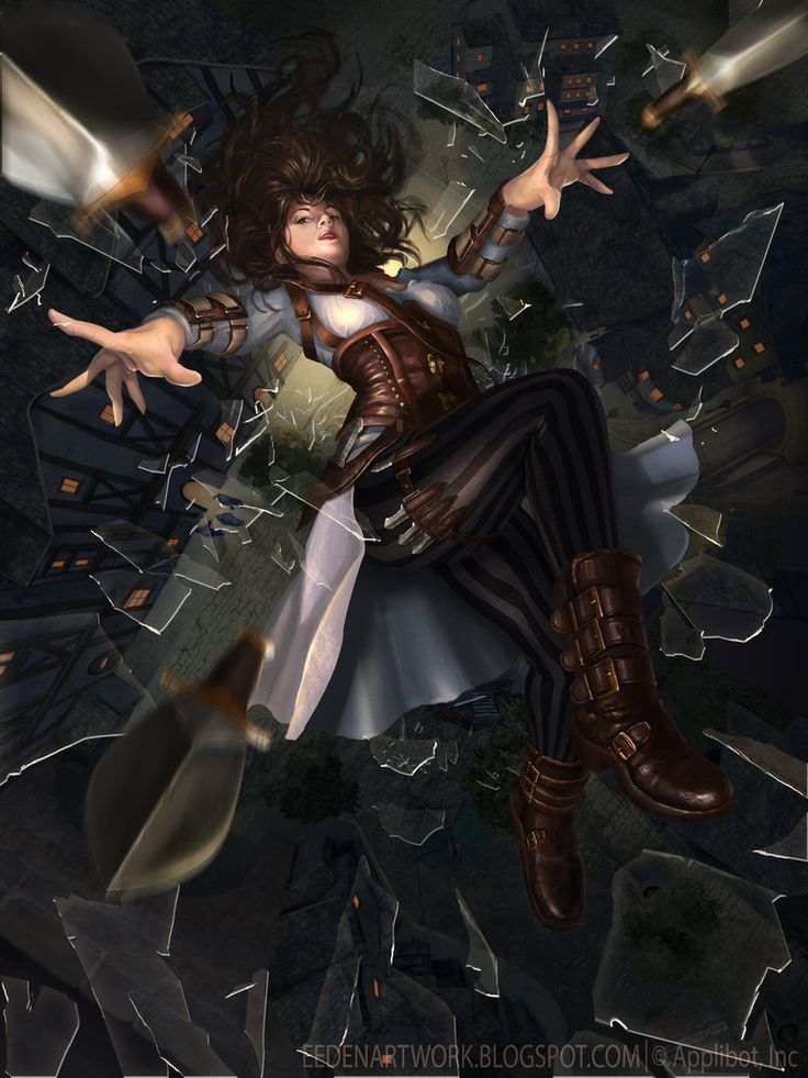 """(Open RP I'm the girl) """"See you in Hades."""" I say grimly as i fall out the window and let my daggers slide out of my hands. I hit the ground hard, hoping death would come soon. The pain is excruciating and i hear the sounds of guards surrounding me and i black out. The window wasn't high enough is my last thought."""