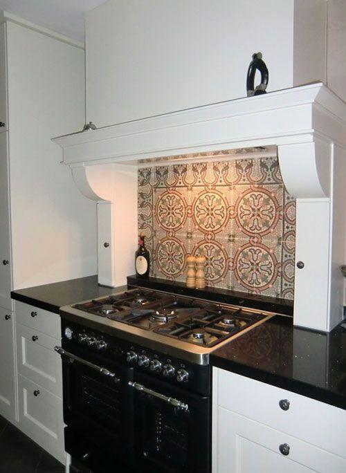 Boretti fornuizen | Interieur inrichting | Kitchen