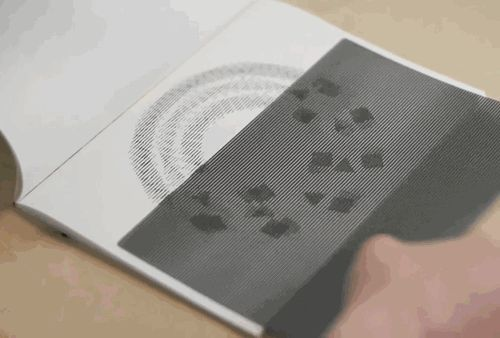An Elegant Book Of Animated Poetry | The Creators Project Takahiro Kurashima http://www.takahirokurashima.com/