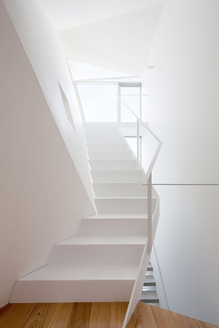 88 best Stairs images on Pinterest | Home ideas, Staircases and ...