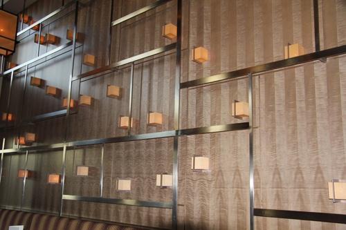 The Marriott Long Wharf Hotel has a sleek, stylish new look.  #Culturazzi