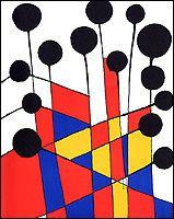 Lithographie_Calder