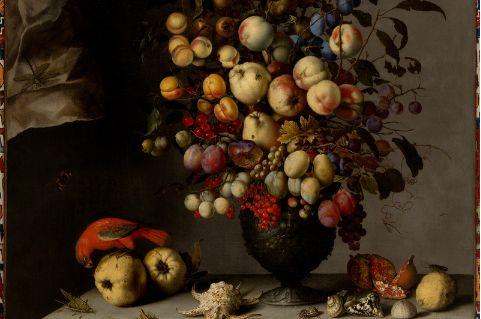 Hollandse trots in Aken: expositie Balthasar van der Ast