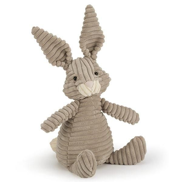 Cordy Roy Hare Soft Toy by Jellycat
