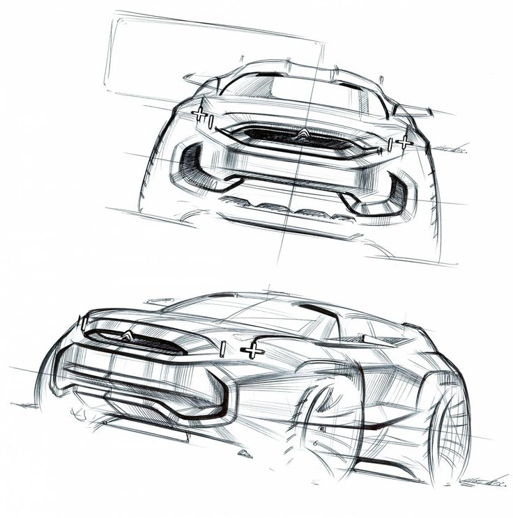 63 best images about hybrid sketches on pinterest