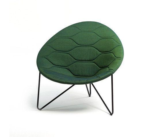 Comfee by NOTI | Lounge chairs