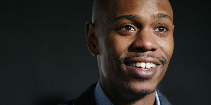 cool Dave Chappelle Is Going To Do Three Comedy Specials For Netflix