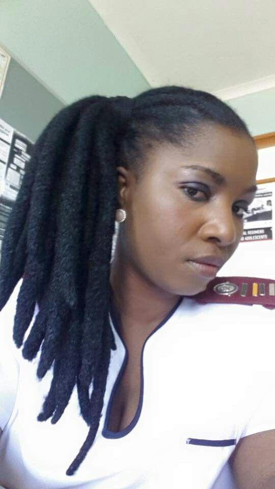 399 best Bongo Natty Dreadlock images on Pinterest | Natural hair ...