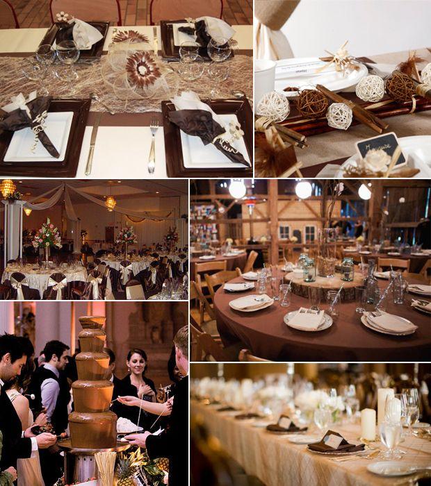 Matrimonio Tema Cioccolato : Best matrimonio in marrone images on pinterest