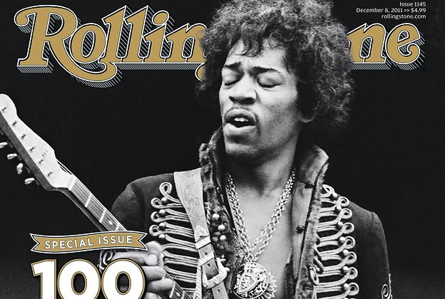 Jimi Hendrix: The Greatest Guitarist of All Time | Rolling Stone