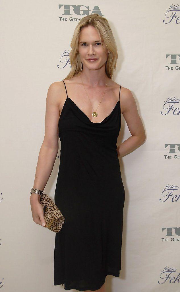 Stephanie March - Gersh Agency Pre-Emmy Party With Frederic Fekkai