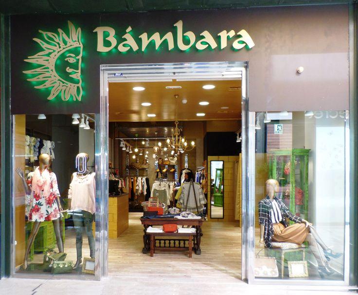 BÁMBARA es una marca de ropa y complementos de moda femenina que busca en todo momento las tendencias más actuales con una relación diseño/calidad/precio muy competitiva.