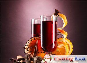 Популярные рецепты приготовления глинтвейна