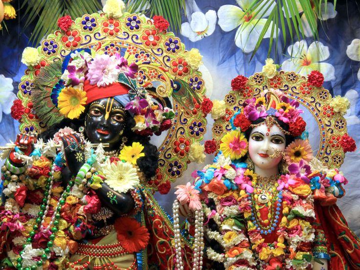 FREE Download Iskcon Radha Krishna Wallpapers