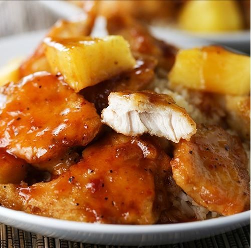 Chinese Cuisine: Sweet and Sour Chicken Recipes