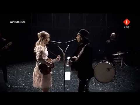 ▶ The Common Linnets NL 'Calm After The Storm' Semi-Final Eurovision Song Contest 2014 - YouTube