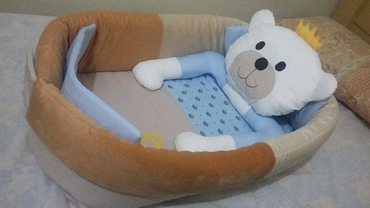 ninho bebê berço - Pesquisa Google