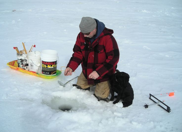 Head to oneida lake this february 15 for the nys ice pro for Ice fishing ny