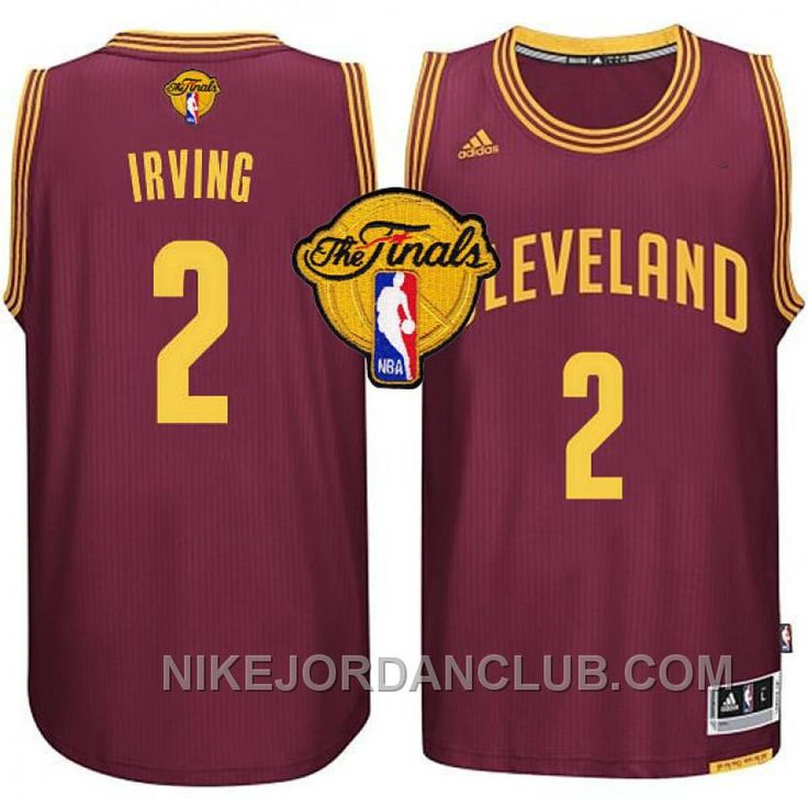 ... Buy Buy NBA 2015 Finals Cavaliers Kyrie Irving New Swingman Red Jersey  from Reliable Buy NBA Cavaliers 2 Kyrie Irving Black Pride 2016 ... df2fc303d