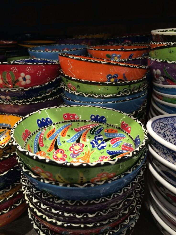 Turkish plates