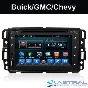 GMC Car Stereo Head Unit, Automotive dvd palyer, car origial radio system, 2 din car radio dvd player capacitive screen, auto tv dvd player, auto audio system, auto video player.       Skype:joice8410 Tel: 0086-755-27790830 E-mail:sales4@astral-elec.com #cardvd# #carradio# #gpsnavigation# #caraudio# #carvideo# #carstereo# #autoradio# #autostereo# #cardvdplayer# #carandroid#